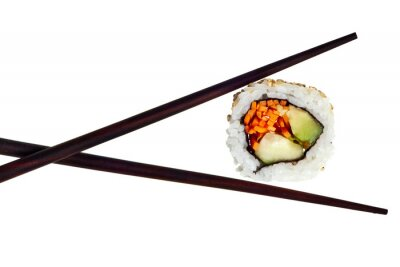 Póster Sushi