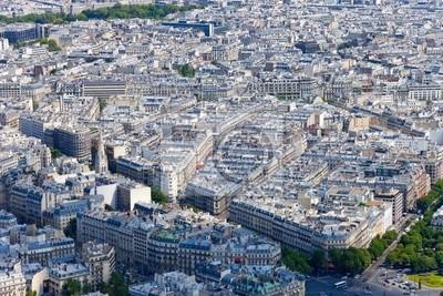 Techos de París