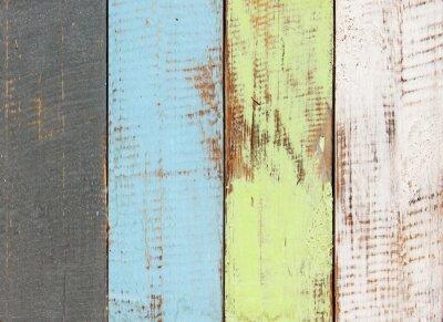 Póster textura de madera vieja grunge