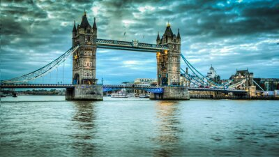 Póster Tower Bridge