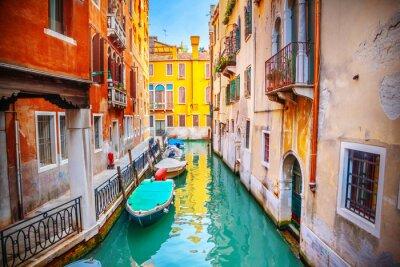 Póster Venecia