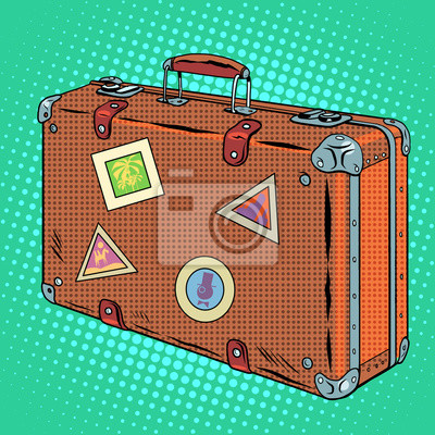 Viajero maleta Maletas