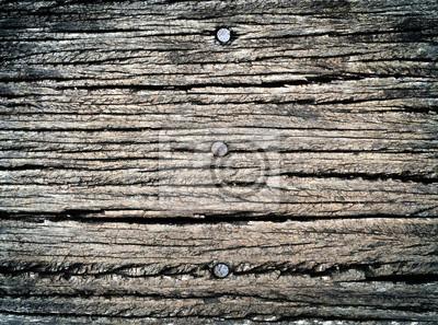 Vieja textura de madera