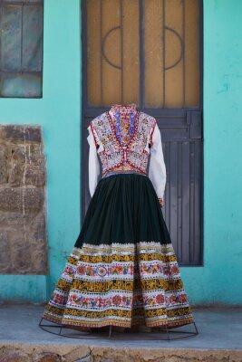 Póster ペ ル ー の 民族 衣装