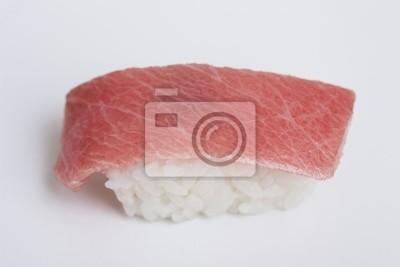 中 トロ の にぎり 寿司