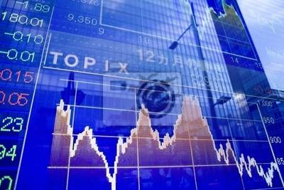 金融 · マーケット イメージ