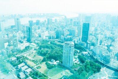 Póster 東京