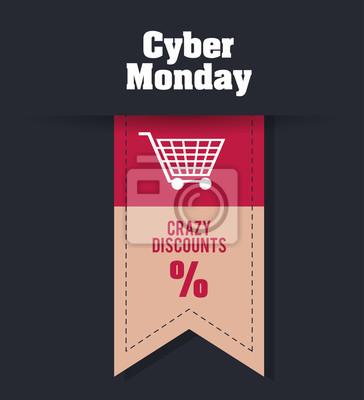 Diseño Cyber Monday
