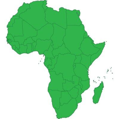 Vinilo África