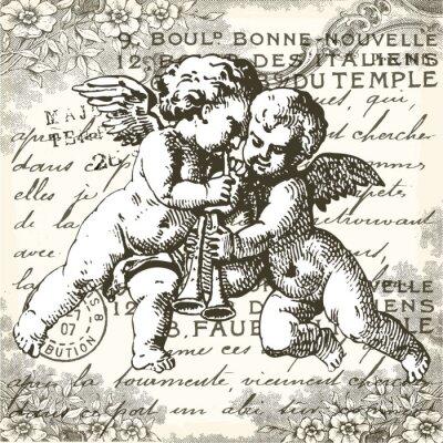 Vinilo Angels
