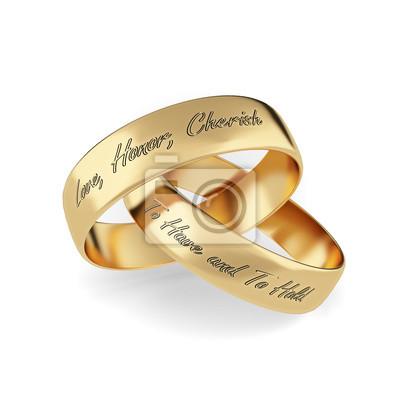 Frases Para Anillos De Matrimonio