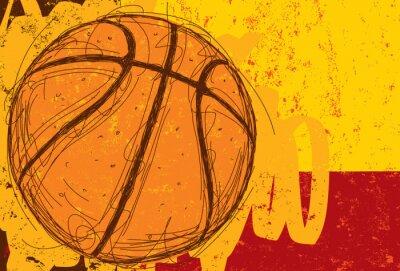 Vinilo Antecedentes incompleto Baloncesto