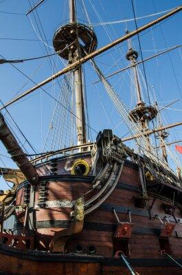 Vinilo Antica nave