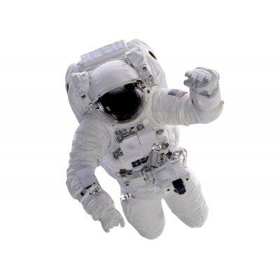 Vinilo Astronauta