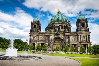 Vinilo Berlín y Potsdam y sus alrededores.