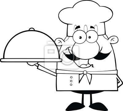 Dibujos De Cocina Free Libro De Historietas Cocina De Estilo De