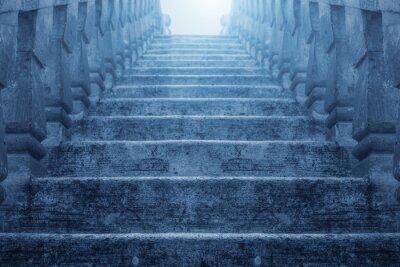Vinilo Blue Gate