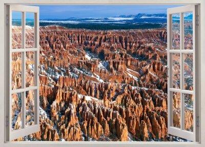 Vinilo Bryce Canyon