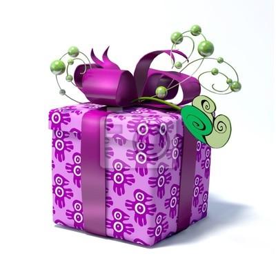 Vinilo Cadeau
