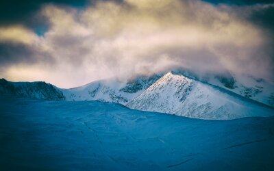 Vinilo Cairngorms, Tierras Altas de Escocia