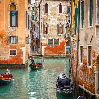 Vinilo Canal de Venecia