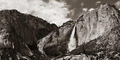 Vinilo cascadas