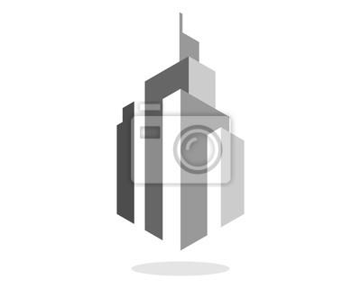 Vinilo Ciudad capital