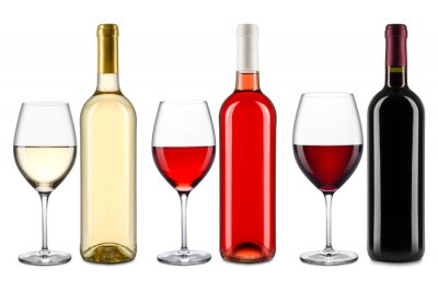 Vinilo colección de vinos