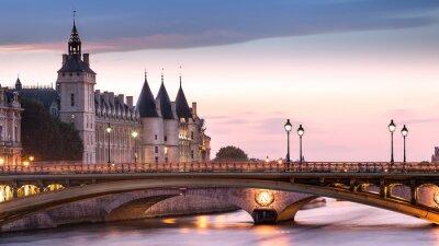 Vinilo Conciergerie París Francia