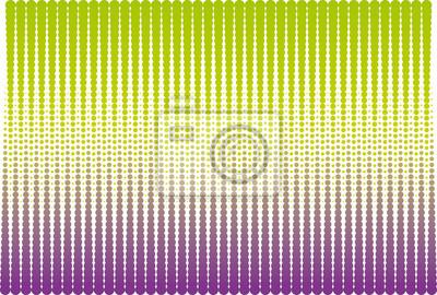 De Medios Tonos Verde Y Violeta Vinilos Para Portatiles Vinilos - Tonos-verde