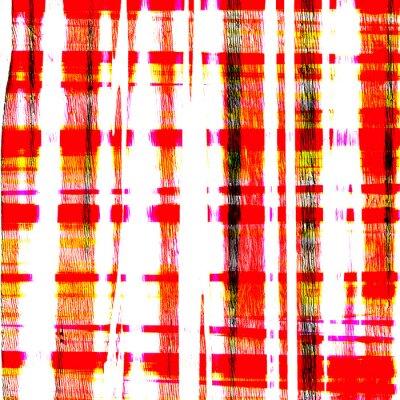 Vinilo Diseño de fondo abstracto en la textura de madera de grano