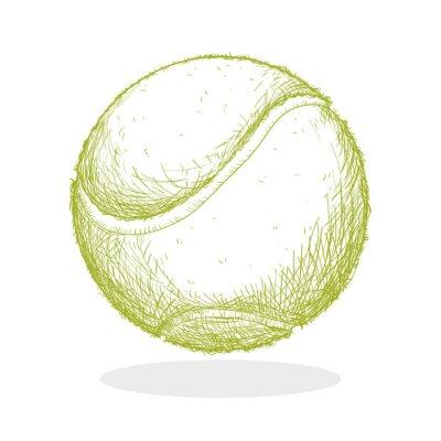 Vinilo Diseño de icono de deporte