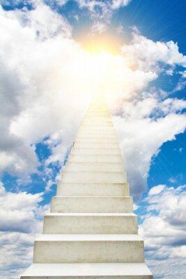 Vinilo Escalera al cielo