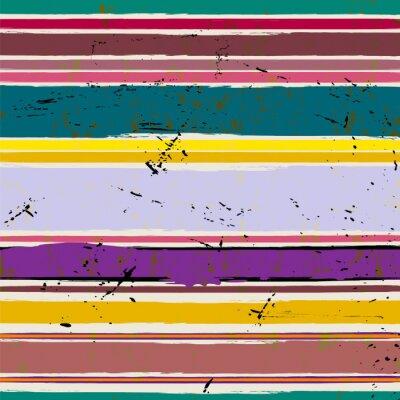 Vinilo Fondo abstracto, con movimientos y salpica, modelo de la raya,