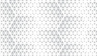 Vinilo Fondo de vector transparente Patrón gráfico moderno.
