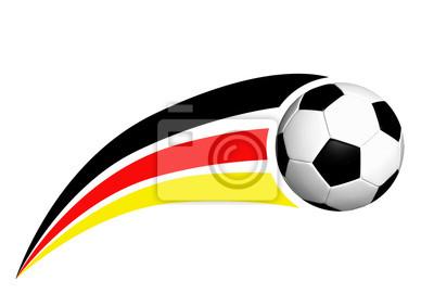 Vinilo Fútbol de vuelo