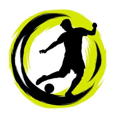 Vinilo Fútbol - Fútbol - 196