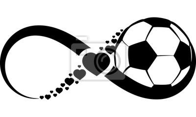 Vinilo Fútbol o Fútbol del amor infinito