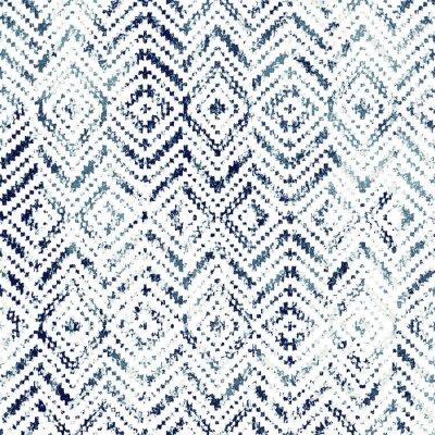 Vinilo Geometry texture repeat creative modern pattern