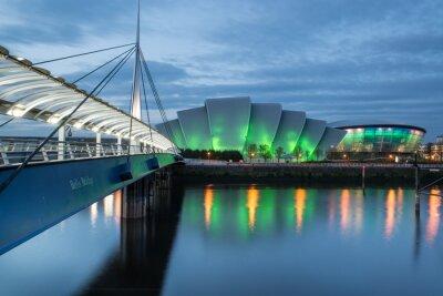 Vinilo Glasgow
