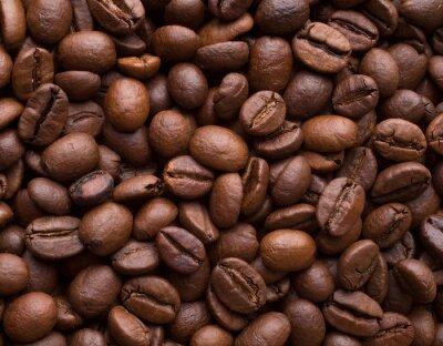 Vinilo Granos de café