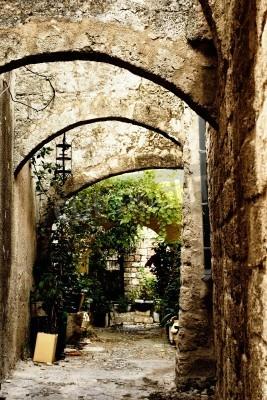 Vinilo Grecia