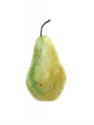 Vinilo green pear