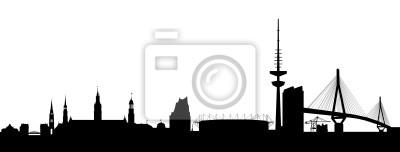 Vinilo Hamburgo