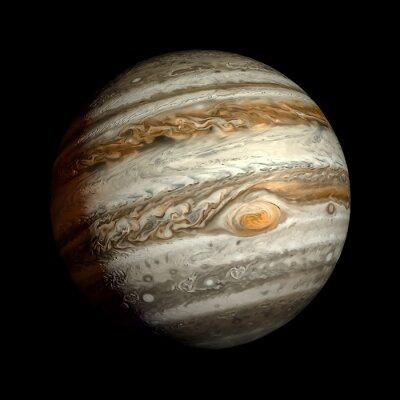 Vinilo Júpiter