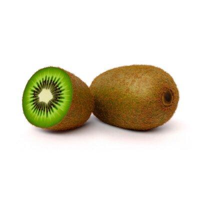 Vinilo kiwi