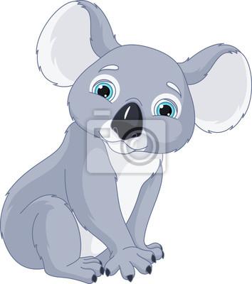 Vinilo Koala