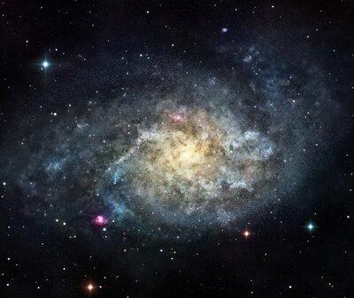 Vinilo La galaxia