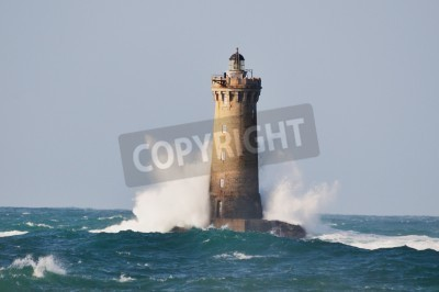Vinilo Lighthouse called