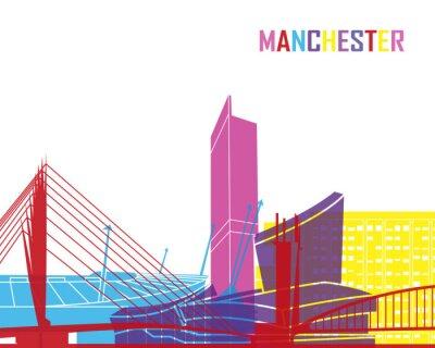 Vinilo Manchester pop horizonte